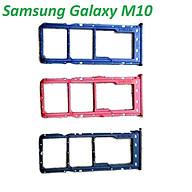 Khay Sim Cho Samsung M10 Khay Thẻ Nhớ Linh Kiện Thay Thế thumbnail