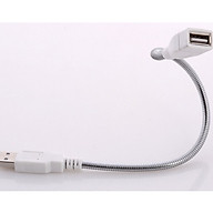 Dây uốn nối dài cắm USB ( màu ngẫu nhiên ) thumbnail