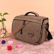 Túi máy ảnh vải gai Daishu - hàng nhập khẩu thumbnail