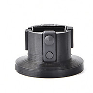 Compatible with DJI Pocket 2 Multifunction Desktop Base Mount Holder with Standard 1 4 Screw Hole for Tripod Gimbal thumbnail