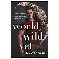 World Wild Vet Encounters In The Animal Kingdom thumbnail