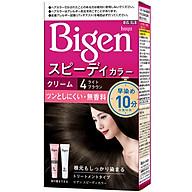 Thuốc Nhuộm Tóc Bigen Speedy Color Cream thumbnail