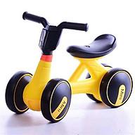 Xe chòi chân có đèn và nhạc cho bé XE60 (Giao mẫu ngẫu nhiên) thumbnail