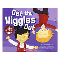 School Time Songs Get The Wiggles Out thumbnail