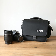 Túi Đựng Máy Ảnh EOS Chống Trộm, Thời Trang, Chống Nước GN2006 Hàng Chính Hãng thumbnail