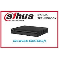 Đầu Ghi IP 4K 16 Kênh Dahua NVR4116HS-4KS2,Hàng chính hãng DSS thumbnail