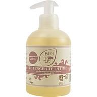 Sữa tắm hữu cơ chiết xuất lô hội và dầu trà 300ml - Pierpaoli thumbnail