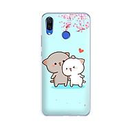 Ốp lưng điện thoại Huawei NOVA 3i - 01142 7871 CUTE15 - Silicon dẻo - Hàng Chính Hãng thumbnail