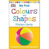 My First Colours and Shapes thumbnail