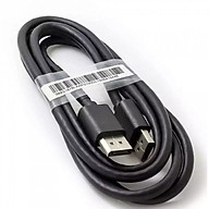 Display Port Male To DisplayPort Male DP Cable 1.8M PC thumbnail
