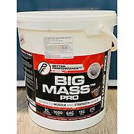 Big Mass Gainer Tăng Cân và Cơ Siêu Nạc từ Nauy - 7.1kg - 27 liều dùng - Hàng chính hãng BBT thumbnail