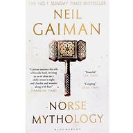 Norse Mythology thumbnail