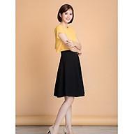 chân váy xòe ngắn có túi dáng công sở cv9278 thumbnail
