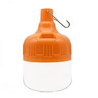 Bóng đèn tích điện loại 100W có móc treo không cần dây điện - Đèn sạc không dây thumbnail