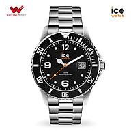 Đồng hồ Nam Ice-Watch dây thép không gỉ 44mm - 016032 thumbnail