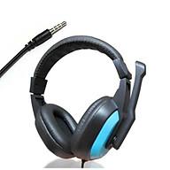 Tai nghe chụp tai chuyên dụng dành cho điện thoại và máy tính 1 cổng 3.5 JM-471DT có mic thoại, âm thanh cực hay ( màu ngẫu nhiên ) thumbnail