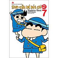Shin - Cậu bé bút chì - Tập 07 thumbnail