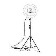 Đèn led ring livestream, chụp ảnh, makeup 26cm CN-R640 thumbnail