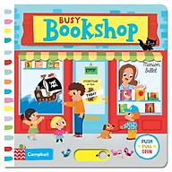Cambell Fush Full Slide Series Busy Bookshop thumbnail