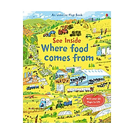 See Inside Where Food Comes From thumbnail