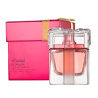 Nước Hoa LONKOOM PARFUM A Wish Red perfume for women EDP Oriental-Fruity Fragrance 100ml thumbnail