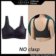 Áo Bra Đúc Su Vải Lạnh Không Gọng Đệm 3D Dùng Tập Yoga, Gym Hay Mặc Hằng Ngày Đều Được BR67 thumbnail