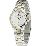 Đồng hồ đeo tay Nữ hiệu Venice C2456SLDACSA thumbnail
