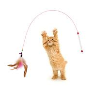 Cần câu dẻo cho mèo thumbnail