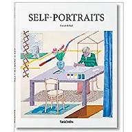 Self-Portraits thumbnail