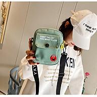 Túi đeo chéo nữ nhỏ mini cá tính đi chơi cực chất cực đẹp TX.39 thumbnail