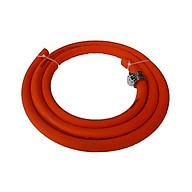 Dây dẫn gas 3 lớp VN ( áp thấp ) sử dụng cho bếp gas gia đình dân dụng thumbnail