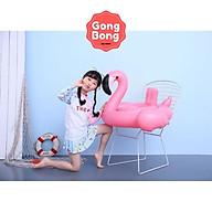 Phao bơi cho bé, phao bơi trẻ em chống lật Gong Bong store thumbnail