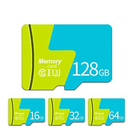 8 16 32 64 128GB Memory Card Micro SD TF Card High Transfer Speed Class 10 Data Write and Read Stable Storage thumbnail