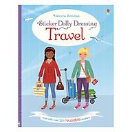 Usborne Sticker Dolly Dressing Travel thumbnail