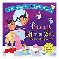Princess Mirror-Belle And The Dragon Pox thumbnail