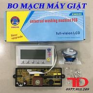Bo mạch đa năng XN6688 các loại dành cho máy giặt thumbnail