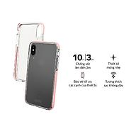 Ốp lưng chống sốc Gear4 D3O Piccadilly chống sốc 3m cho iPhone X Xs - Hàng Chính Hãng thumbnail