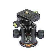 Đầu bi tripod ballheath Beike Q-03 cho chân máy ảnh - Hàng nhập khẩu thumbnail