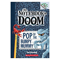 The Notebook Of Doom Book 06 Pop Of The Bumpy Mummy thumbnail