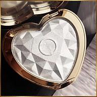 Phấn trái tim bắt sáng HudaMoji Love Highlight Powder Siêu xinh thumbnail