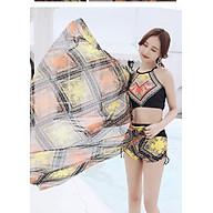 Bộ đồ bơi bikini 3 mảnh y hình BY4394N thumbnail