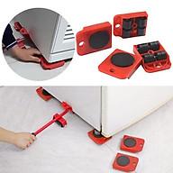 Bộ dụng cụ nâng và di chuyển đồ thông minh, Dụng cụ di chuyển đồ đạc, Dụng cụ hỗ trợ di chuyển vật nặng thumbnail