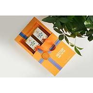 Quà Tết 2021 - Combo 2 hộp Viên nang và Sấy Thăng Hoa Đông Trùng Hạ Thảo Hector chất lượng tốt, nhỏ gọn, sang trọng và tiện lợi giúp tăng cường sức khỏe cho người thân bạn bè thumbnail