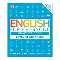 English for Everyone Practice Book Level 4 Advanced thumbnail