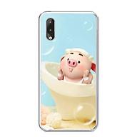 Ốp lưng dẻo cho điện thoại Vsmart Star - 0050 PIG17 - Hàng Chính Hãng thumbnail