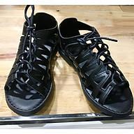 Giày sandal chiến binh viền chỉ S397 thumbnail