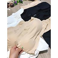 Áo bra LẠNH siêu mát 2 móc cài quyến rũ thumbnail