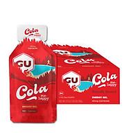 Gel Năng Lượng GU Energy Vị Cola Me Happy (24 Gói Hộp) thumbnail