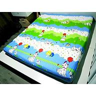 Ga chống thấm Goodmama 100% cotton mẫu Chó đốm (không vỏ gối) thumbnail