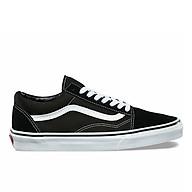 Giày Vans Old Skool Black White - VN000D3HY28 thumbnail